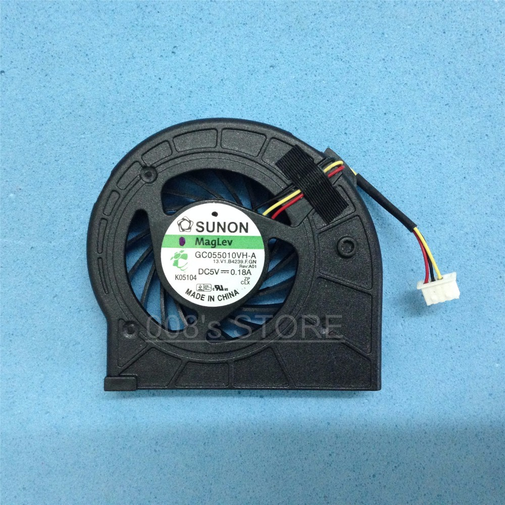 New for Lenovo Thinkpad X201 Tablet Cooling Fan heatsink fan 60Y5423 GC055010VH