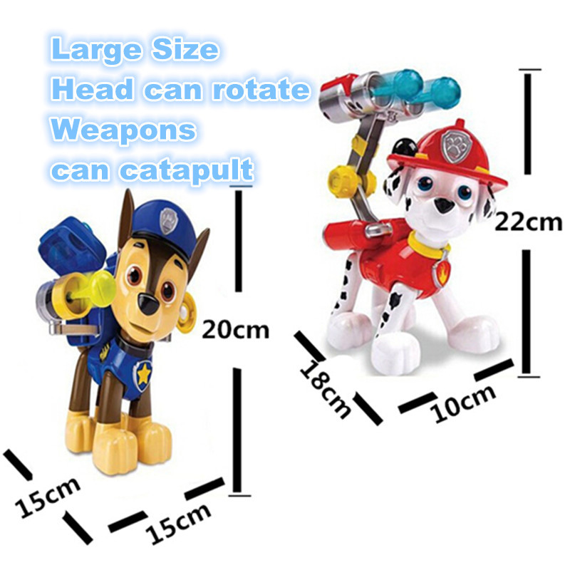 Pop Juguetes patrulla canina toys Puppets Action Figure Patrol puppy toy for children Anime Brinquedos pata patrulha Gift To Boy<br><br>Aliexpress