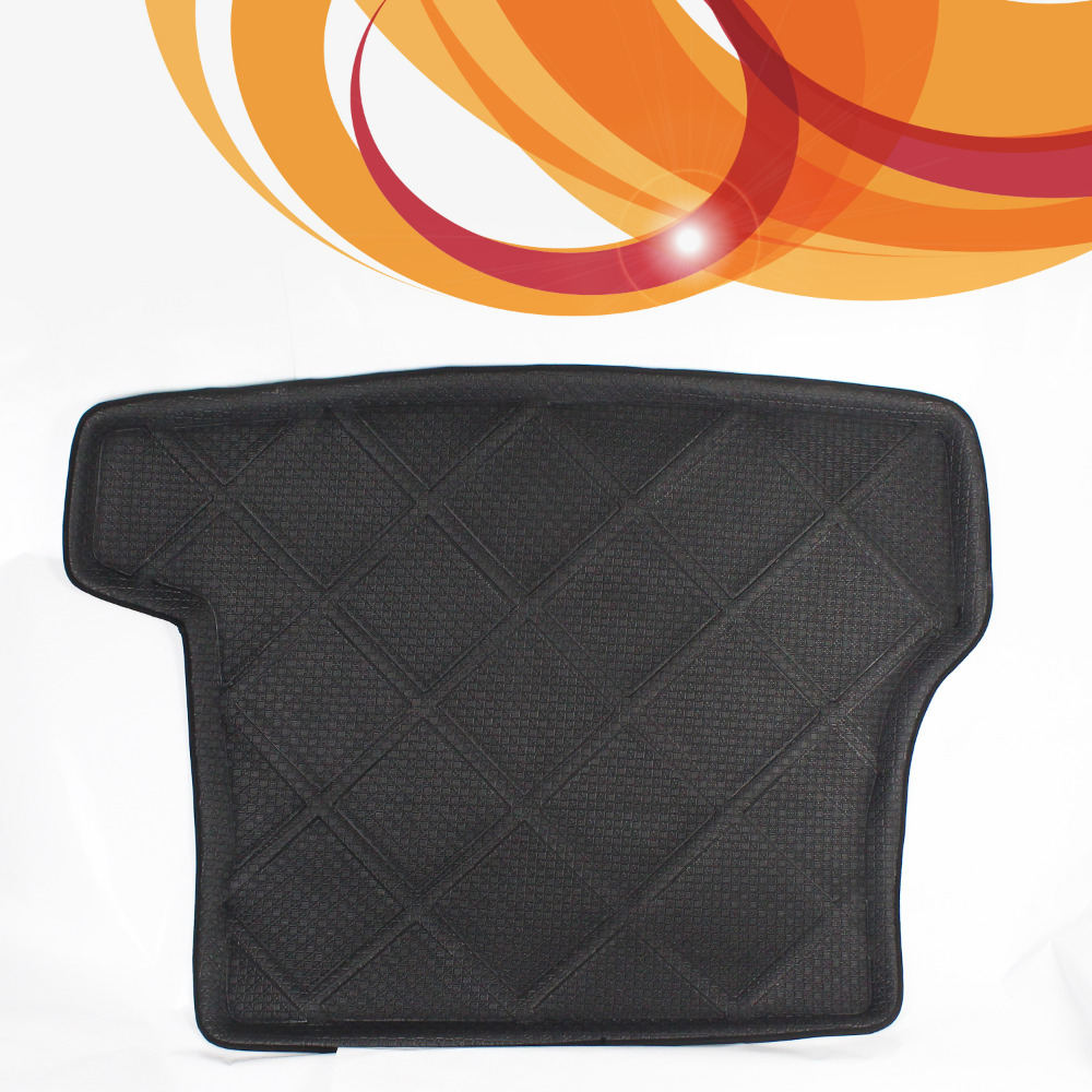 Trunk Tray Boot Liner Rear Cargo Carpet Mat Protector For VW Passat B5 2005-2010(China (Mainland))