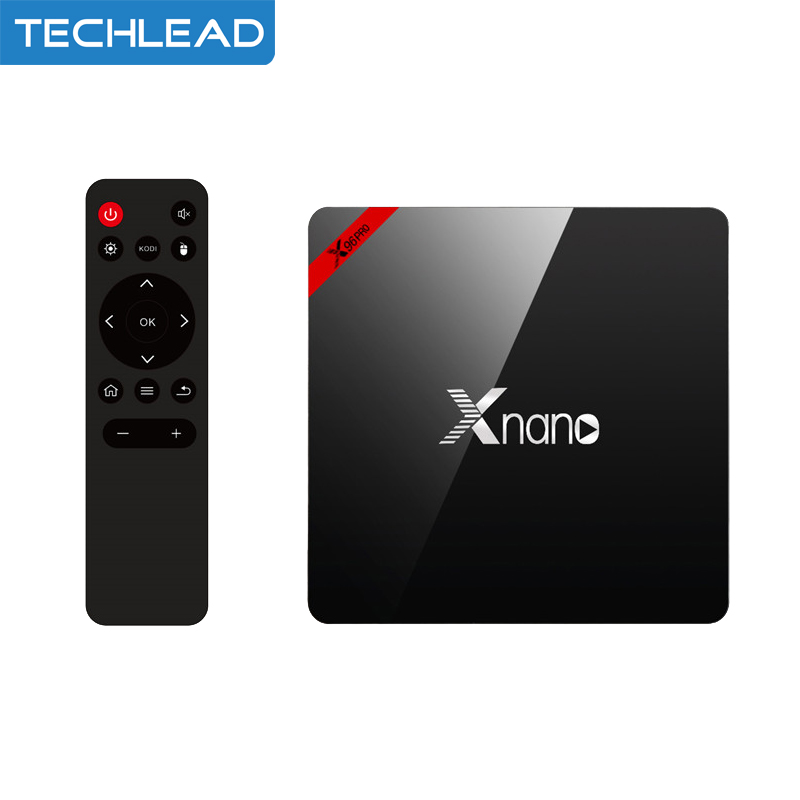 X96 PRO with display screen 1G/8G Amlogic S905X Quad Core Android 6.0 Marshmallow 2.4G Wifi BT4.0 KODI 4K Network Media Player(China (Mainland))