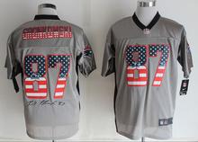 A+++ all stitched ,New England Patriots signature #87 Rob Gronkowski(China (Mainland))
