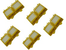 Buy HEPA Filters iRobot Roomba 700 Series 760 770 780 790 Replacement Vacuum Cleaner Accessories for $16.28 in AliExpress store