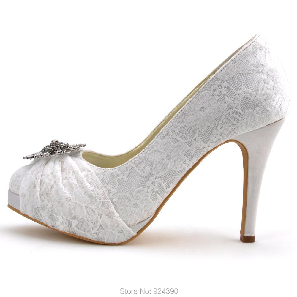 10Cm High Heels