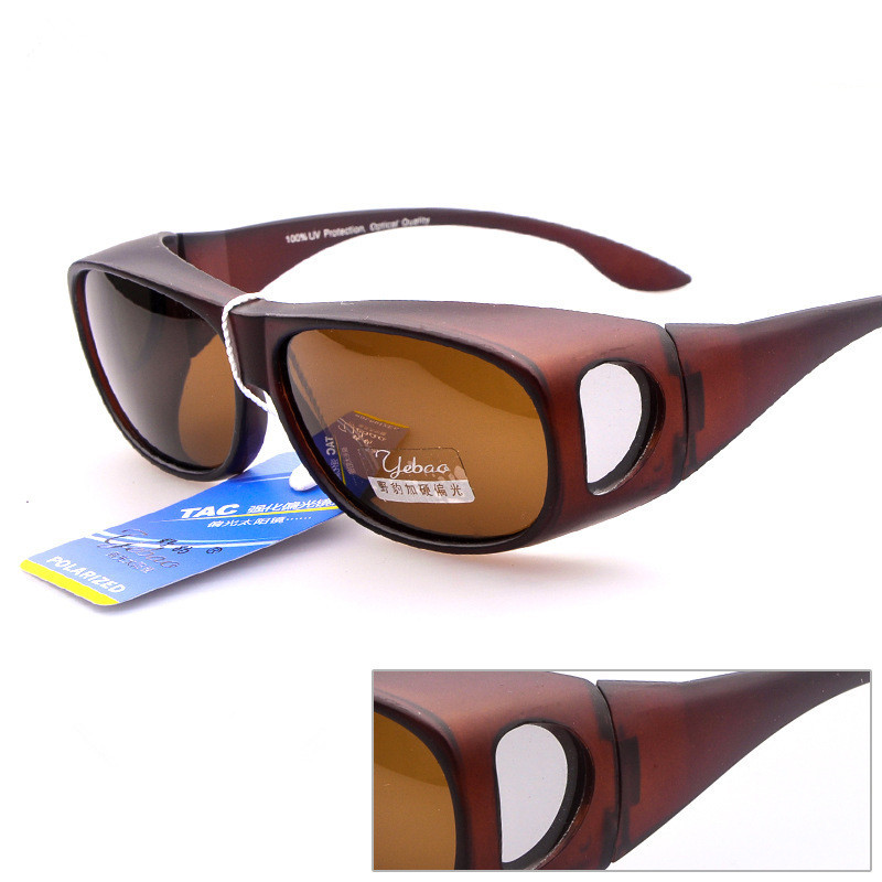 Best prescription polarized fishing glasses for Polarized prescription fishing sunglasses