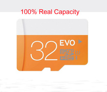 Real capacity Micro sd card 4GB 8GB 16GB 32GB class10 Memory Card TF card for Mobile phone camera PSP free card reader  adapter(China (Mainland))