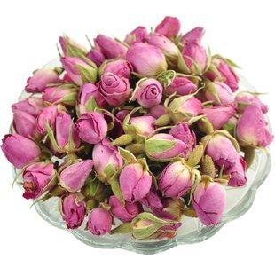100g Pink Rose Tea Ladys Tea,Rose Bud,Anti-Aging Free Shipping<br><br>Aliexpress