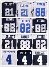 Mens 2016 New Roster High Quality 100% Stitched Color Blue White Throwback Regular Jerseys(China (Mainland))