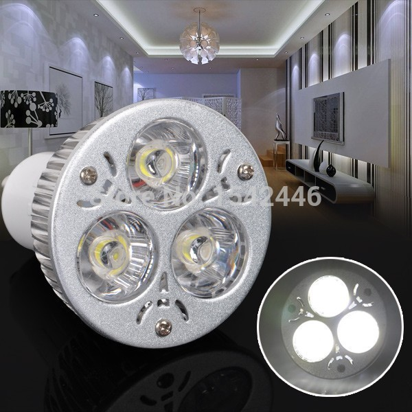 2015 New 20pcs 9w 12w 15w GU10 LED Bulbs Light 110V 220v Led Spotlights lamp Warm/Natural/Cool White LED downlight ship by DHL(China (Mainland))