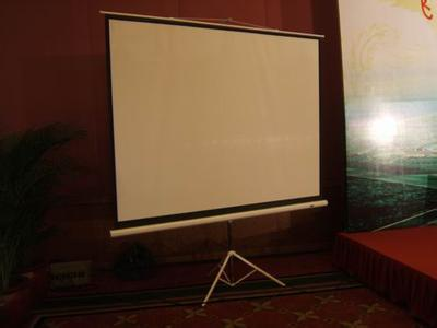 Authentic 72 inch 4:3 stents curtain/projector screen/projector screen projection screen projection screen<br><br>Aliexpress
