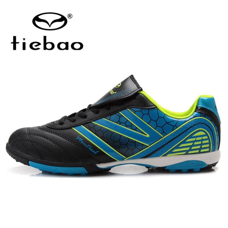 TIEBAO Professional Outdoor Grass Soccer Shoes Cleats For Adults Children Sports Football Shoes Brand Football Boots<br><br>Aliexpress