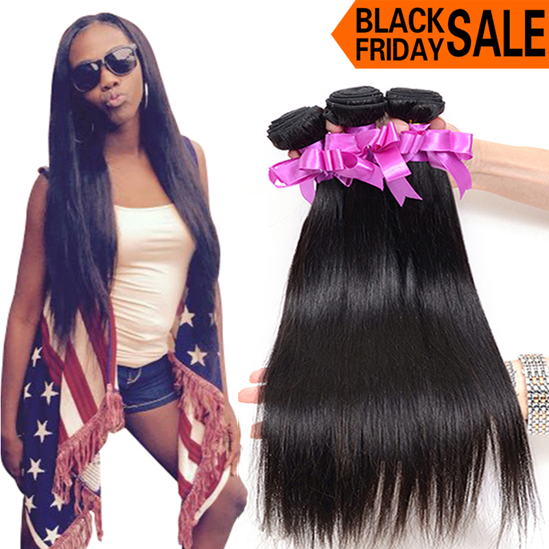 "Гаджет  Human hair weaves Malaysian virgin hair straight hair extension 3 or 4pcs/lot mixed length 8""-30"" high quality free shipping None Волосы и аксессуары"
