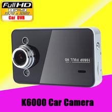 FULL HD 1920*1080P Novatek Car Video Recorder dvr recorder car dvrs carcam K6000 Car Camera veicular video registrator(China (Mainland))