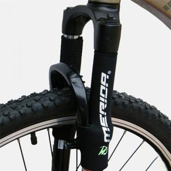 2 X Bike Bicycle Front Fork Protector Wrap Cover Set MERIDA