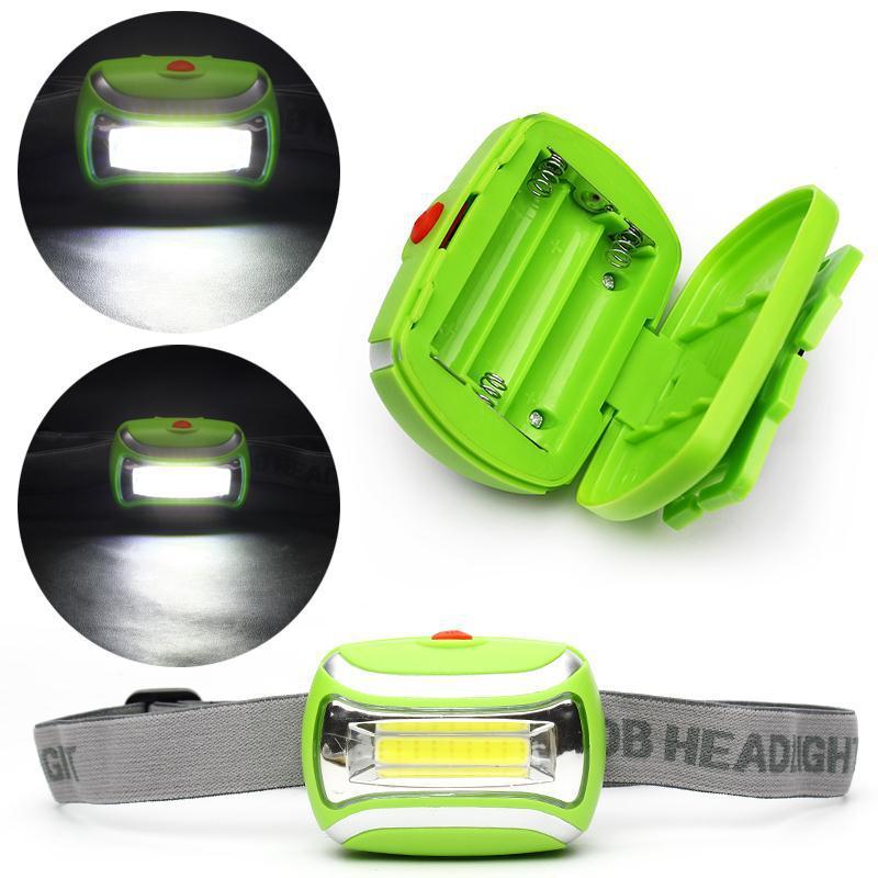 Plastic Headlight,3 Modes Waterproof 700Lm LED Headlamp head light lamp Flashlight Torch Lanterna with Headband For AAA battery(China (Mainland))