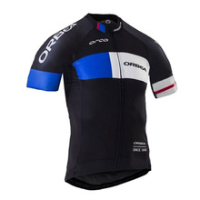 Buy ORBEA Cycling short jersey polyester quick-dry Breathable pro bike jersey MTB Ropa Ciclismo team Bicycling maillot shirt for $15.00 in AliExpress store