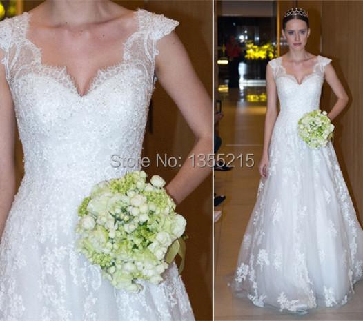 Свадебное платье Olisa vestido noiva 2015 CLF32 свадебное платье rieshaneea 2015 vestido noiva r15010812
