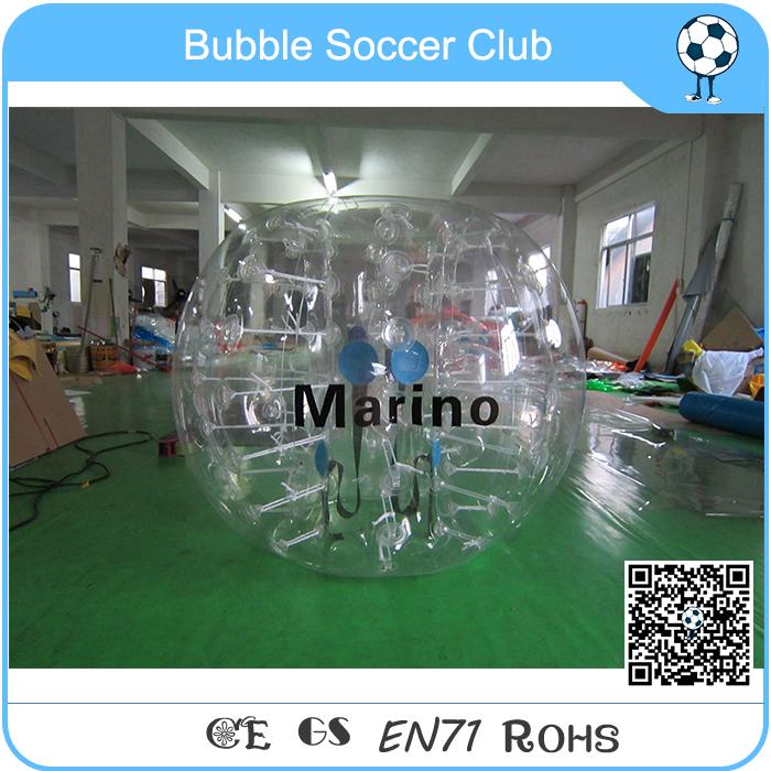 Free Shipping Hot selling ! ! Inflatable Human Bubble Ball /Inflatable Ball Suit/ Inflatable Soccer ball(China (Mainland))