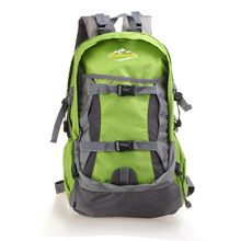2016 New High Quality Waterproof Outdoor Hiking Riding Sport Backpack Mountain Climbing Camping Backpack Outdoor Sports Bag