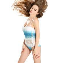 Buy Swimwear Swimsuit Brazilian Beach Wear Sexy One Piece Swimsuit Swimwear Einteiler#zy for $8.31 in AliExpress store