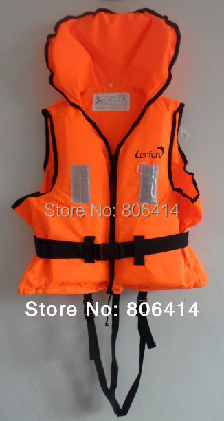 life jacket for for swimming, jet skiing, boating, surfing, water fishing or for rescue(China (Mainland))