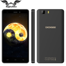 Original Doogee X5 Pro 4G LTE MT6735 Quad Core Android 5.1 5.0