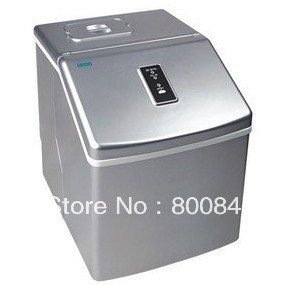 20kg 24h Home Use Ice Maker Machine Portable Ice Maker