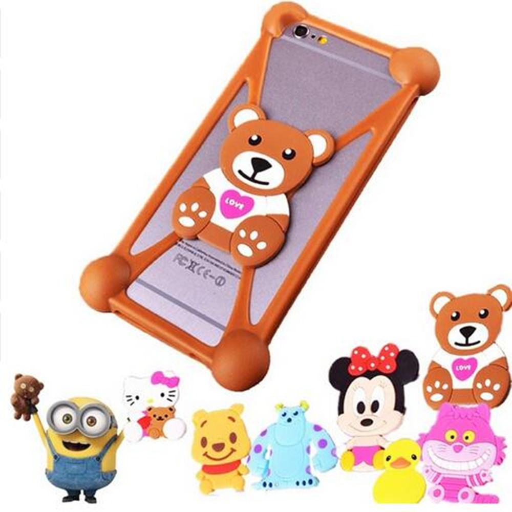 New Arrival Case For Nomi i504 Dream Phone Case Hello Kitty Soft Silicone Following Cute Cartoon Contracted Phone Case(China (Mainland))