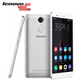 2016 Original Lenovo K5 Note k52e78 MTK Helio P10 Octa Core Fingerprint Full Metal 3G RAM