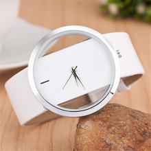 Famous Luxury brand clock New Fashion women dress watches men sports casual watch transparent dial quartz CCKK ladies wristwatch