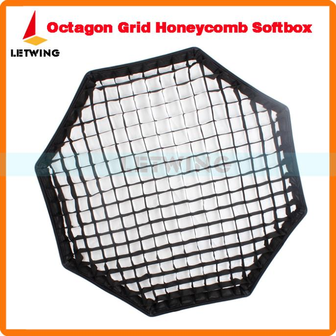 Godox Pro Studio Octagon Honeycomb Grid Softbox Reflector softbox 95cm 37 with Bowens Mount for Studio Strobe Flash Light<br><br>Aliexpress