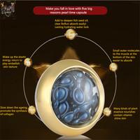 Уход За Кожей отбеливание анти-аллергия ремонт лица поры кожи EGF капсулы времени Ночные Кремы Крем Для Лица S237H