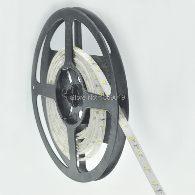 SMD2835 waterproof 60 led /meter led strip light(China (Mainland))