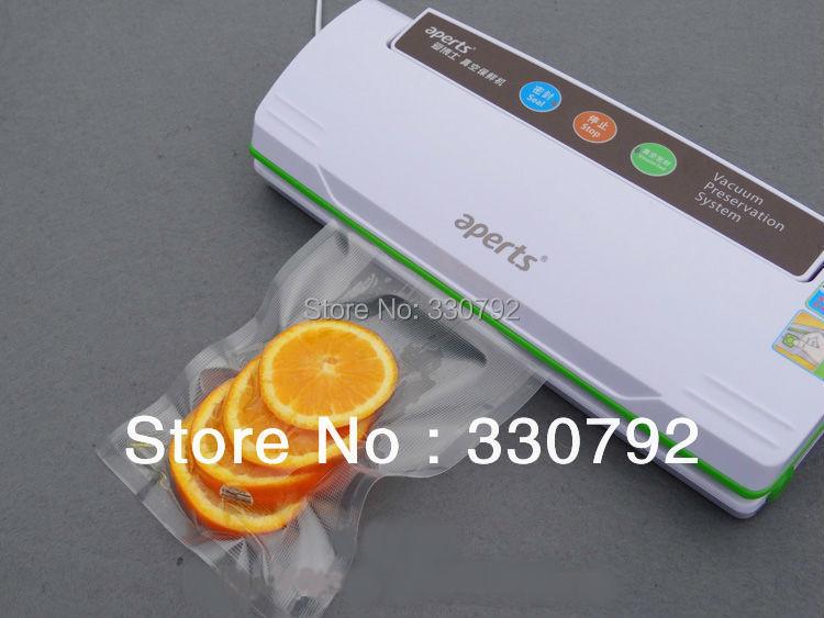 Aperts VS2110 Household Food Vacuum Sealer packing machine(China (Mainland))