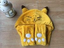 Natsume yuujinchou/Gugure! Kokkuri-san Neko sensei  fairy fox  lovely  long scarf ASF01(China (Mainland))