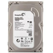 Seagate 1TB HDD 7200RPM 64M SATA3 Desktop Hard Drive (ST1000DM003)(China (Mainland))