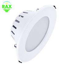 LED Ceiling Light 3W 5W 6W 7W 9W 12W 15W 18W 25W 220V Led Ceiling Lamps Recessed Grid Round Panel light Indoor Lighting(China (Mainland))