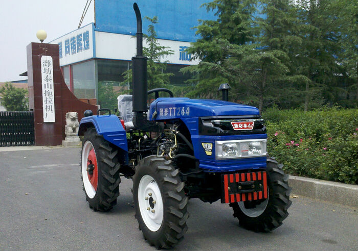 24hp Small Farming Tractor(China (Mainland))