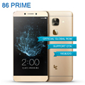 Original LeEco Le 2 X620 4G LTE 5 5 Mobile Phone MTK6797 Deca Core Android 6