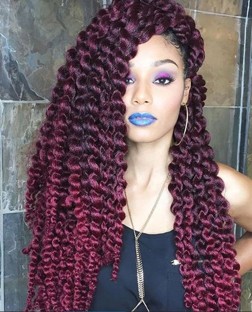 Crochet Braids Ombre Hair : ... braiding-hair-havana-mambo-twist-braids-hair-ombre-crochet-twist-hair
