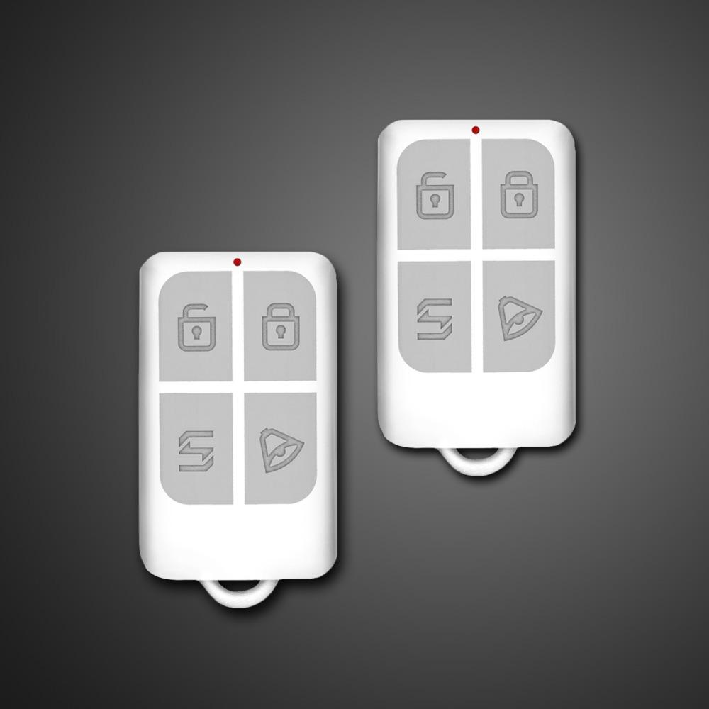 Kerui Touch Screen Keypad Lcd Tft Display Wireless Gsm Pstn Sms Burglar Alarm Control Smart System