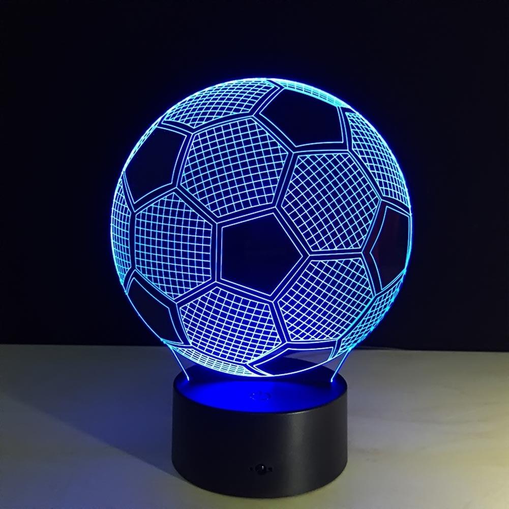 achetez en gros lampe de football en ligne des. Black Bedroom Furniture Sets. Home Design Ideas