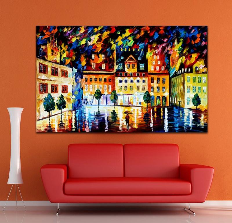 Online kopen wholesale oude schilderijen uit china oude schilderijen groothandel - Decoratie schilderij volwassen kamer ...