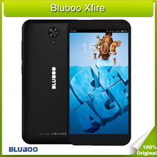 4G FDD LTE Bluboo Xfire 5.0 inch Android 5.1 SmartPhone MTK6735M Quad Core 1.0GHz ROM 8GB RAM 1GB Support GPS WCDMA GSM