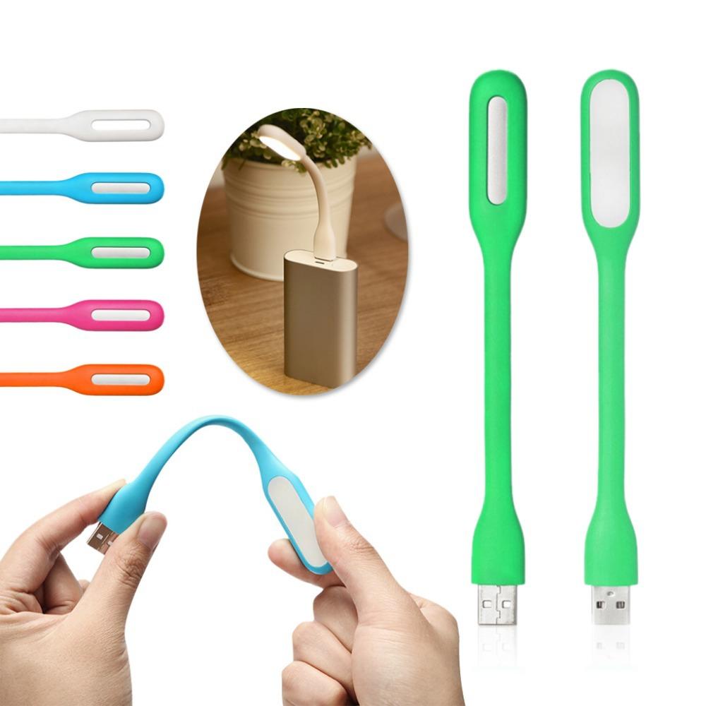 2015 New fashion high quality practical Flexible USB LED Lamp portable USB LED lights For Power bank Computer Led Lamp hot sale(China (Mainland))
