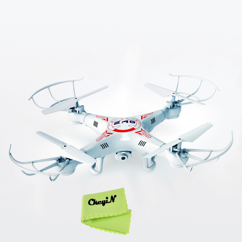 RC Drone Quadcopter X5C 1 with 2MP HD Camera Helicopter Aircraft Flash Lights 6 Gyro 4ch