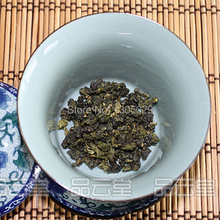 Free Shipping 250g Milk Oolong Tea Taiwan Alishan Mountain Jinxuan Frgrance Chinese Milk Oolong Tea Slimming