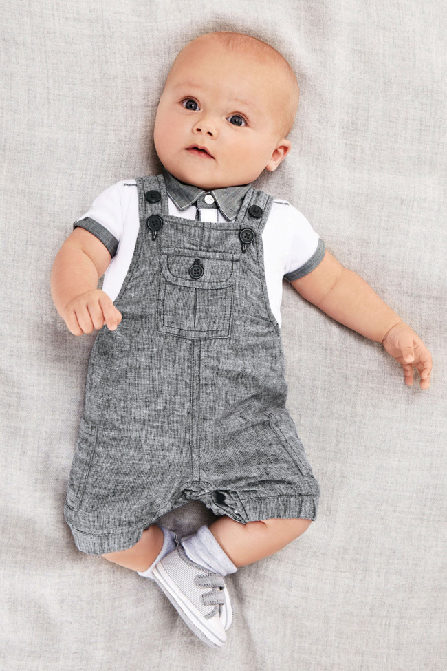 2015 New arrival Baby suit Gentleman Boy clothes sets baby ...