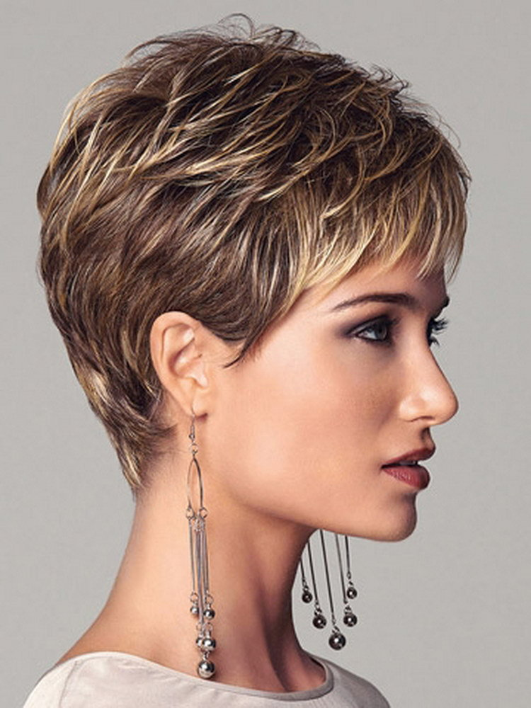 Blonde highlights short hair 2015 trendy hairstyles in the usa blonde highlights short hair 2015 pmusecretfo Images