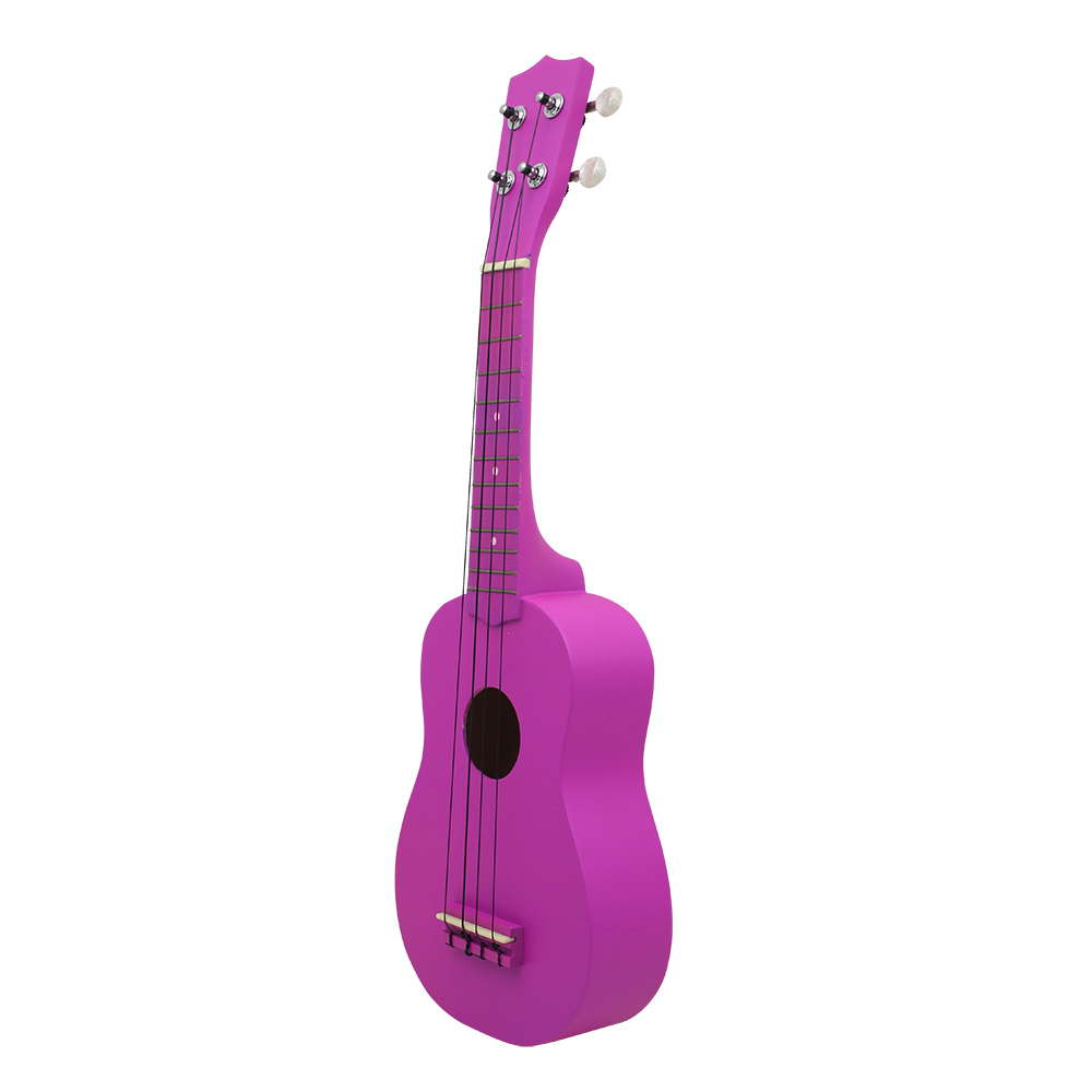 21inch Mini Ukelele Basswood Stringed Musical Instrument with Carrying Bag Gift for Kids Nylon string(China (Mainland))