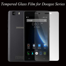 Buy Tempered Glass Film Screen Protector Doogee Y100 Y300 550 F5 X3 X5 Max X6 Pro Oukitel Homtom Ht3 Ht6 Ht7 Pro for $1.00 in AliExpress store